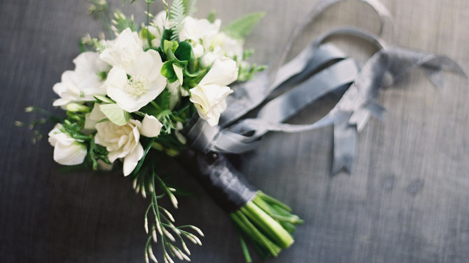 Wedding Bouquet | Westin Weddings